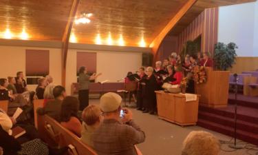 interfaith thanksgiving