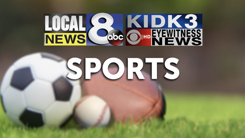 Sports logo new