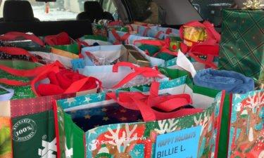 gift bags for seniors