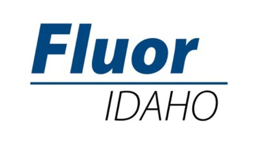 Fluor Idaho logo_0392892