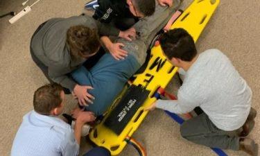 New ISU program prepares physicians with wilderness medicine training