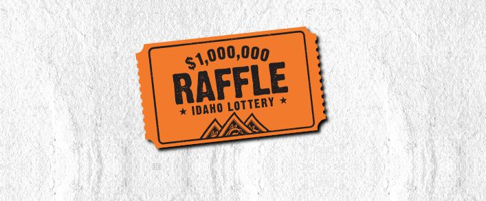 million dollar raffle