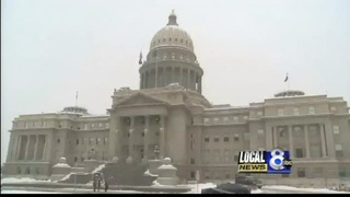 Idaho Capitol