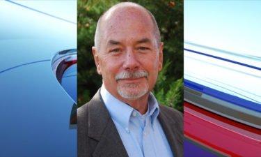 Blackfoot Mayor Marc Carroll