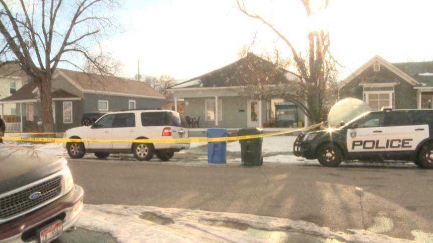 Pocatello Police investigate suspicous death