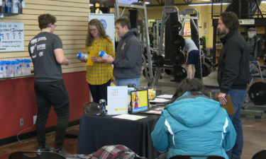 Pocatello-Chubbuck Community Weight Loss Challenge