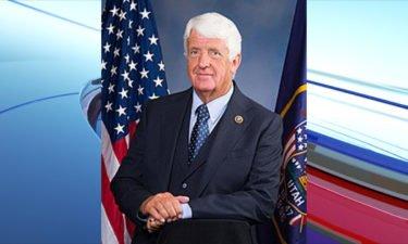 U.S. Rep. Rob Bishop