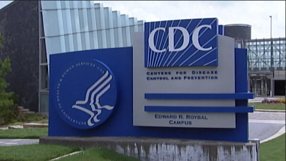 "CDC: ""It's not a question of if but rather a question of when..."""