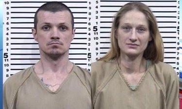 Devon M. Barrington and Jaclyn L. Whorton