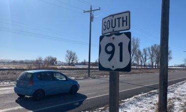 highway 91
