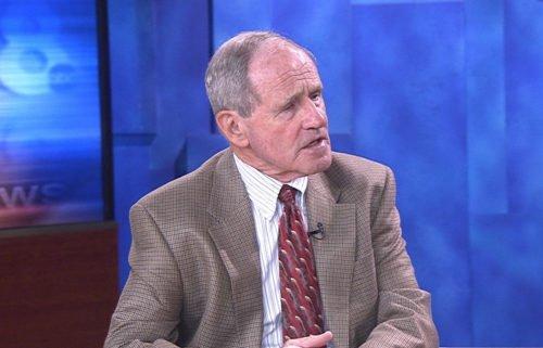 Senator Risch