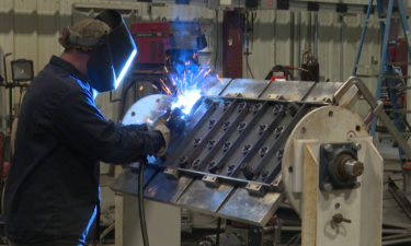 premier technology welder
