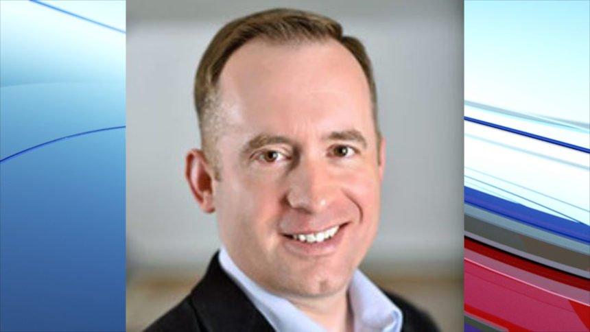 Ammon Mayor Sean Coletti