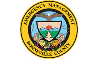 Bonneville County Emergency Management