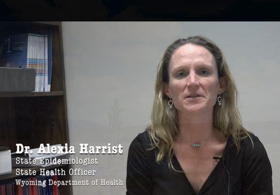 Dr. Alexia Harrist