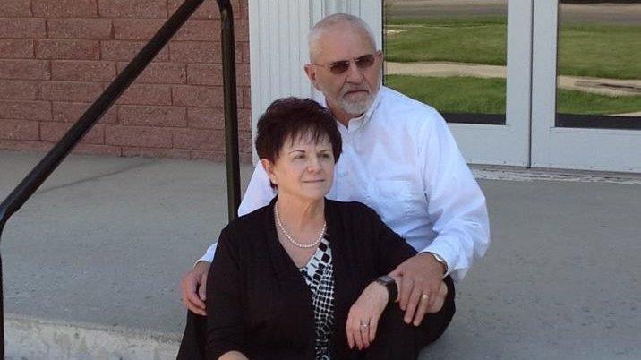 Local couple quarantined