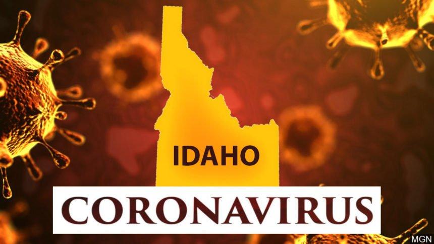 Idaho Coronavirus