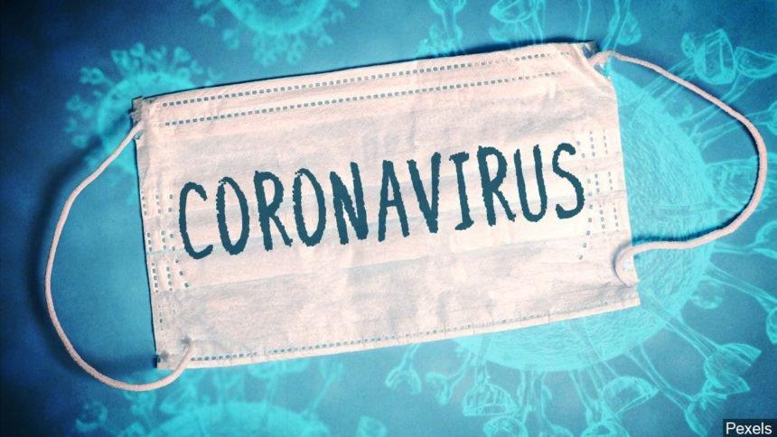 Coronavirus Mask_logo