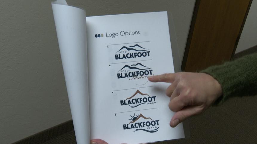 Potential new Blackfoot logo