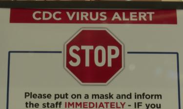 COVID-19 warnings