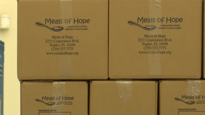 Meals of Hope