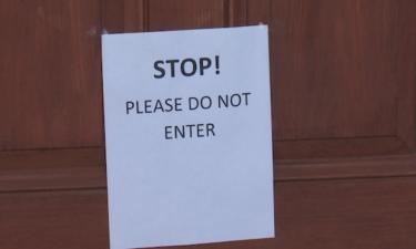 Assisted Living visitation restriction