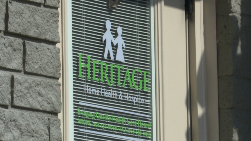 Heritage Home Health & Hospice