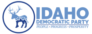 idaho demorcatic party