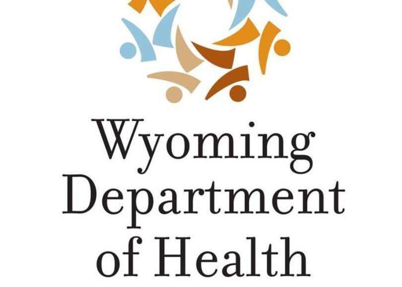 wyo health department logo