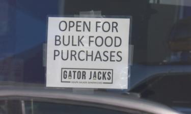 Gator Jacks
