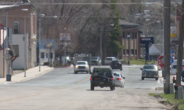 Border county concerned about the spread of COVID-19