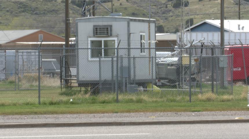 Pocatello's DEQ has installed an ozone monitor