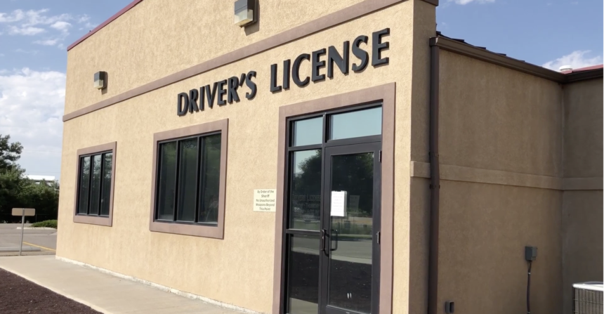 Bannock County Drivers urged to online services as DMVs tackle backlog from COVID-19