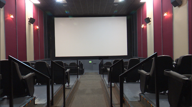 Idaho Movie Theaters Now Open Local News 8