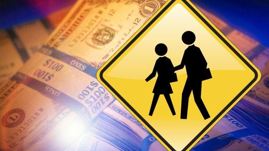 School Funding logo