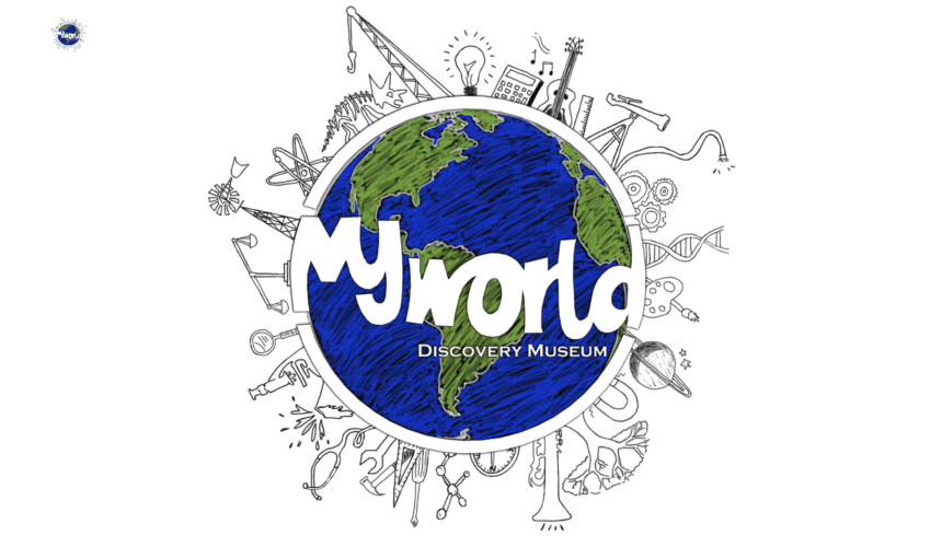 my world discovery museum