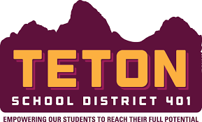 teton school district 401 logo image