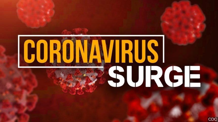 Coronavirus logo surge CDC_09232
