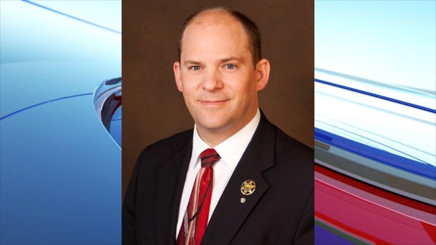 GOP Utah state Sen. Daniel Thatcher