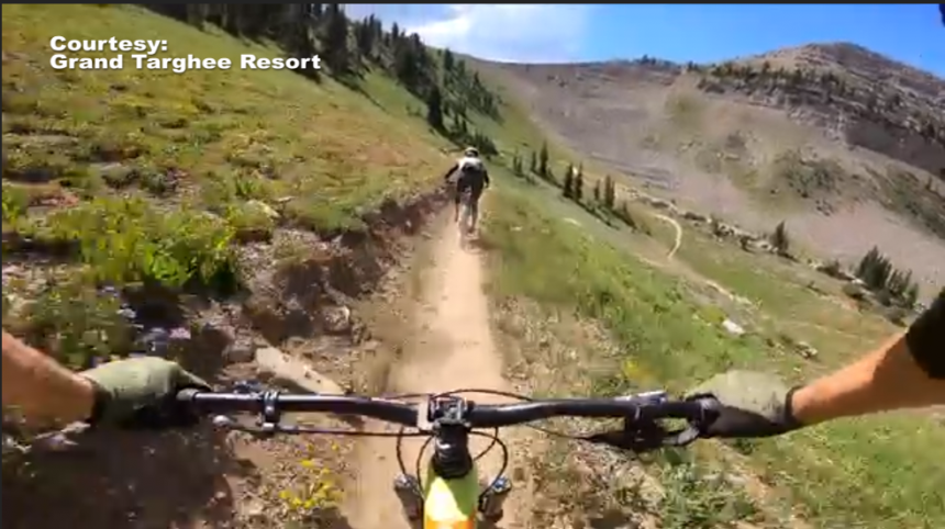 Grand Targhee Resort makes changes for a fun and safe summer