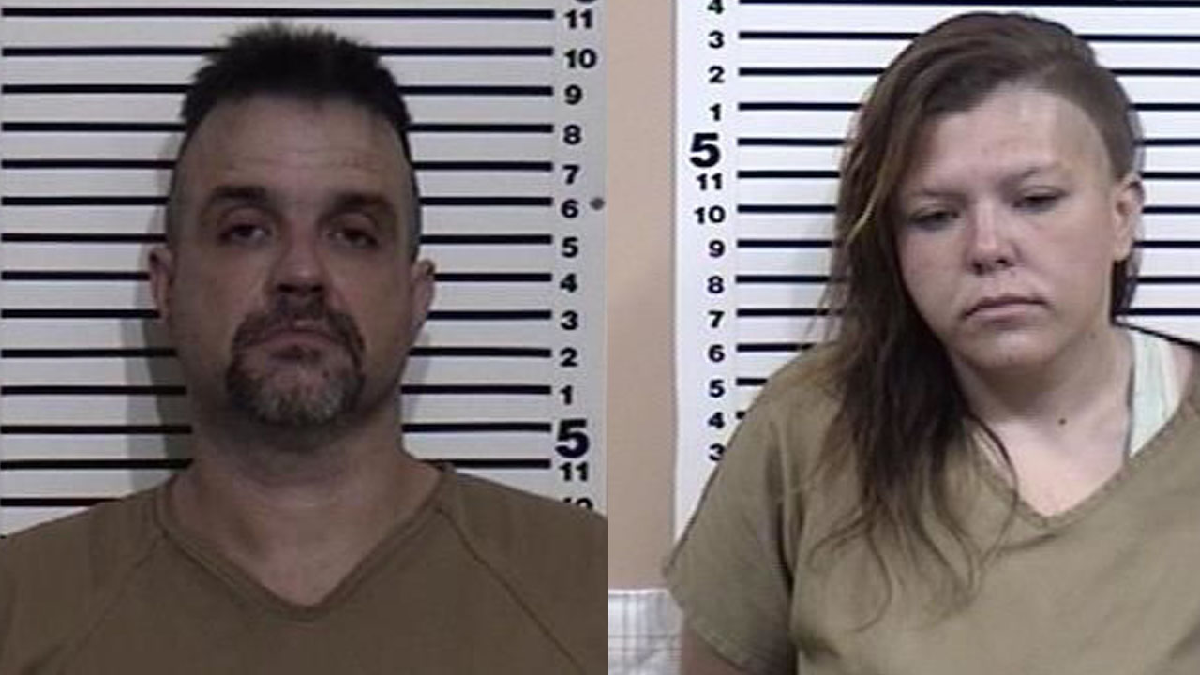 Jason C. Wilcoxson and Bobbi J. Robertson