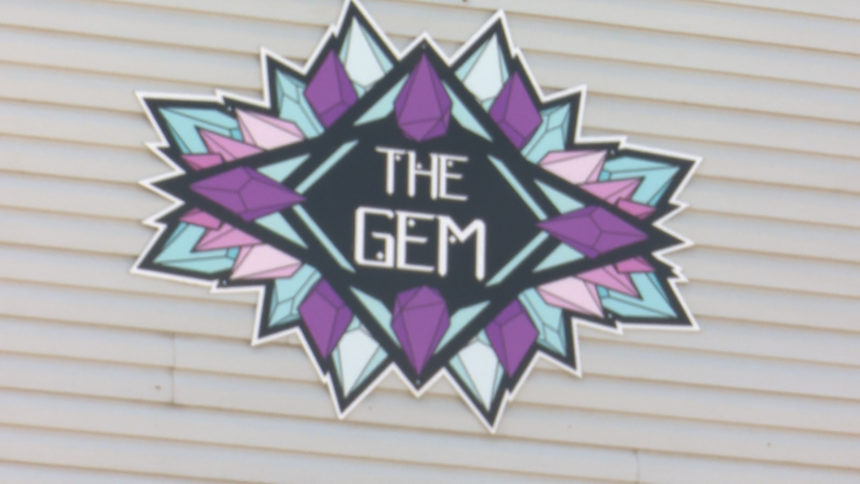 THE GEM3