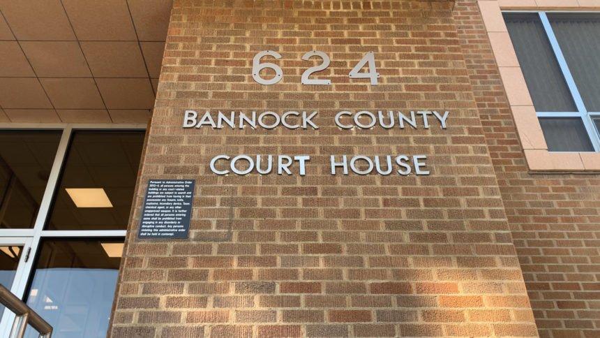 bannock county courthouse