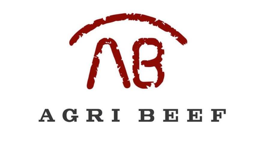 Agri Beef logo image Facebook