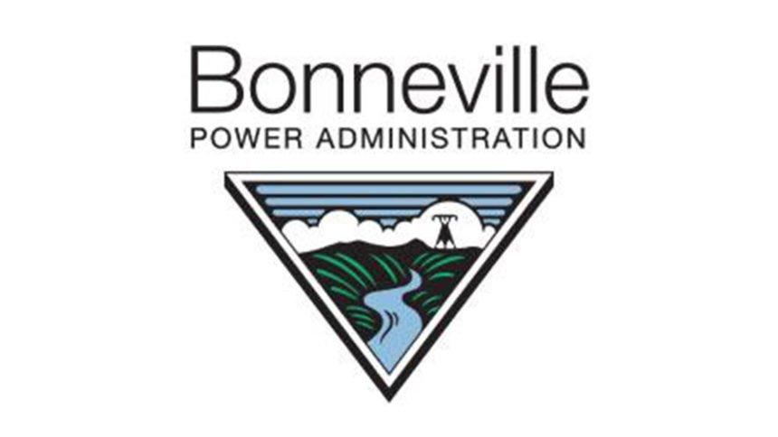BONNEVILLE-POWER