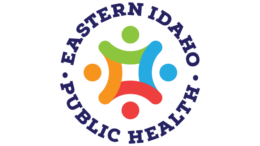 Estern Idaho Public Health EIPH LOGO circle