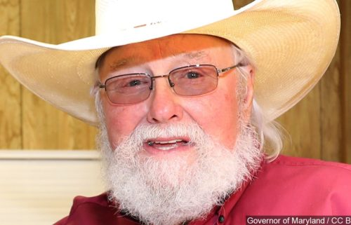 Charlie Daniels, was a popular American singer, songwriter and multi-instrumentalist