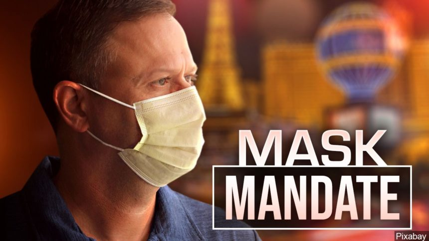 Utah governor issues statewide mask mandate amid virus ...