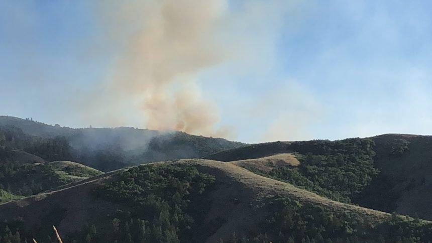 Pocatello Fire 2
