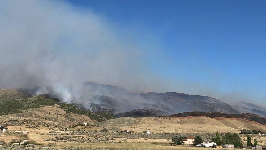 Pocatello Fire 3